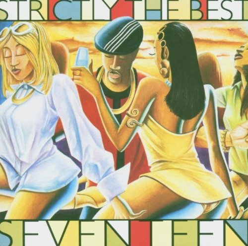 Strictly The Best Vol. 17 Strictly The Best Strictly The Best