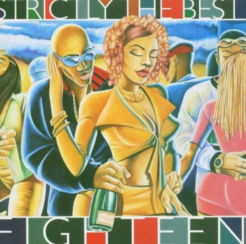 Strictly The Best Vol. 18 Strictly The Best Strictly The Best