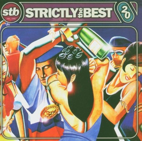 Strictly The Best Vol. 20 Strictly The Best Strictly The Best