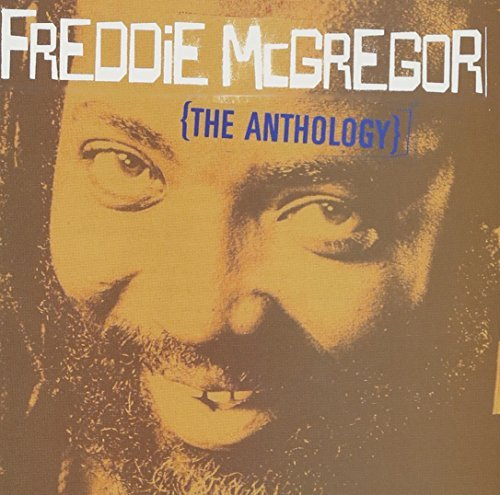 Freddie Mcgregor Anthology (best Of) 2 CD