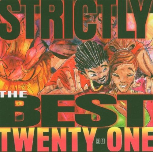 Strictly The Best Vol. 21 Strictly The Best Strictly The Best