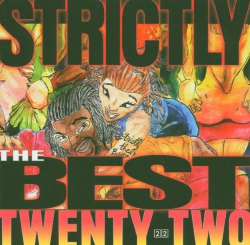 Strictly The Best Vol. 22 Strictly The Best Strictly The Best