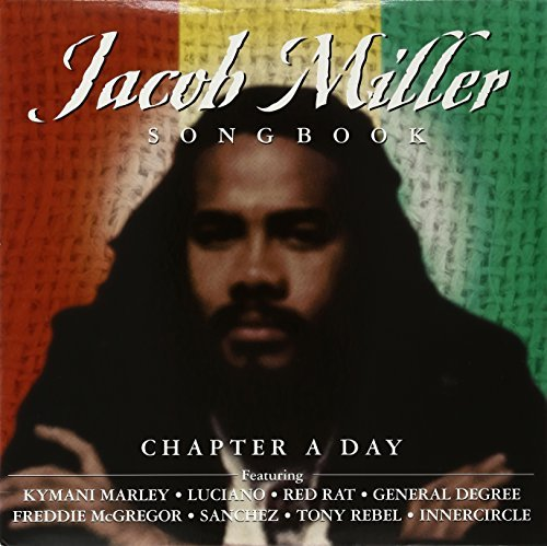 Jacob Miller Chapter A Day