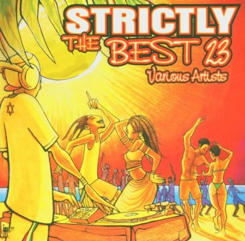 Strictly The Best Vol. 23 Strictly The Best Strictly The Best