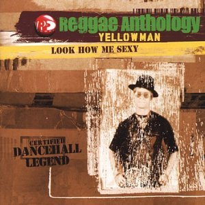 Yellowman Reggae Anthology Look How Me S 2 Lp