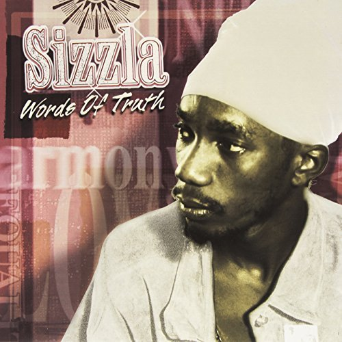 Sizzla Words Of Truth