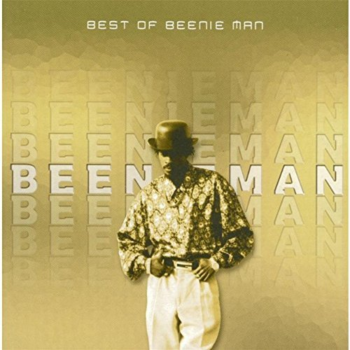 Beenie Man Best Of Beenie Man Collector's 2 CD