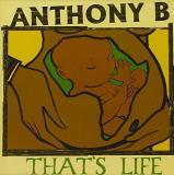 Anthony B That's Life