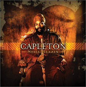 Capleton Still Blazing