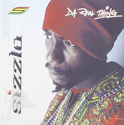 Sizzla Da Real Thing