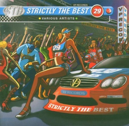 Strictly The Best Vol. 29 Strictly The Best Strictly The Best