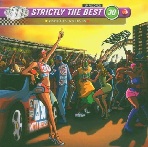 Strictly The Best Vol. 30 Strictly The Best Strictly The Best