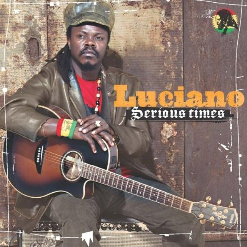 Luciano Serious Times