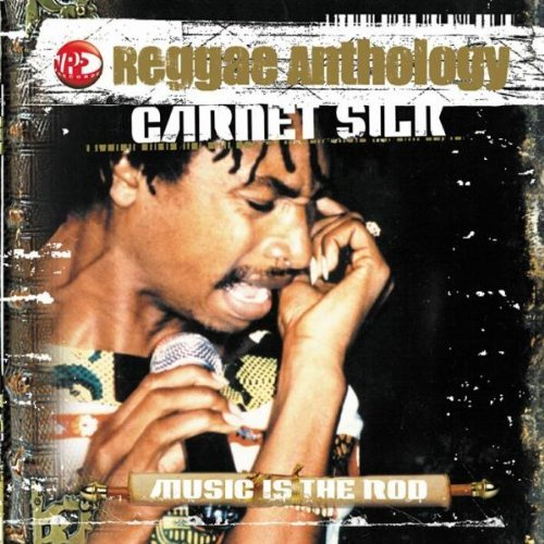 Garnett Silk Reggae Anthology Music Is The 2 CD