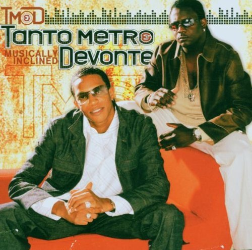 Tanto Metro & Devonte Musically Inclined
