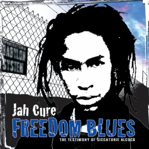 Jah Cure Freedom Blues Incl. Bonus Tracks