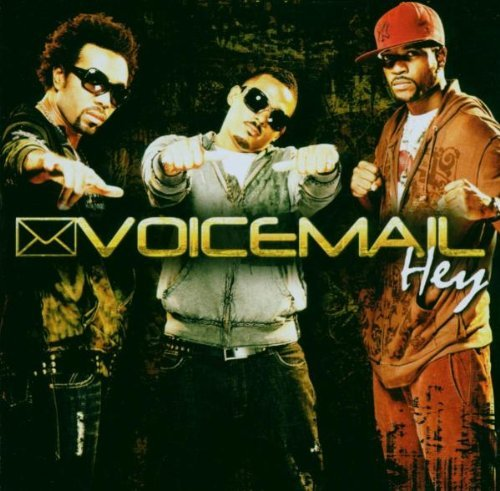 Voicemail Hey