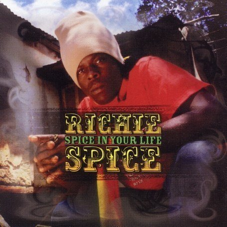 Richie Spice Spice In Your Life