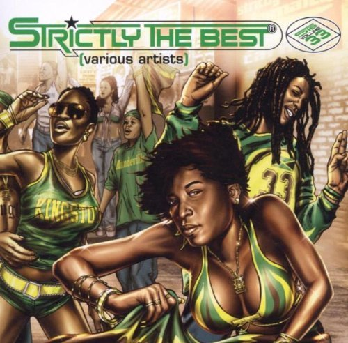 Strictly The Best Vol. 33 Strictly The Best Strictly The Best