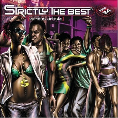 Strictly The Best Vol. 34 Strictly The Best Strictly The Best