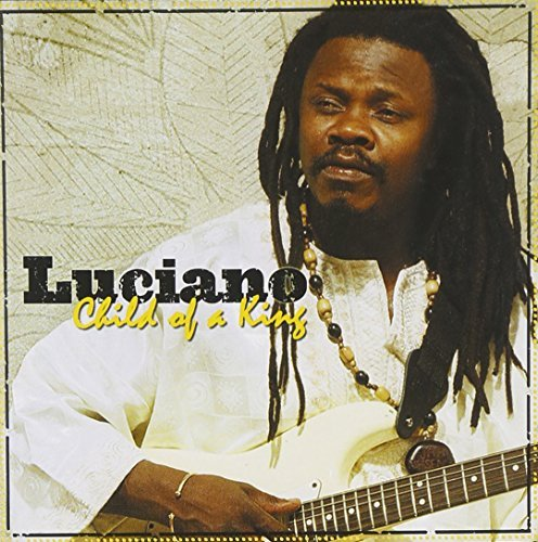 Luciano Child Of A King