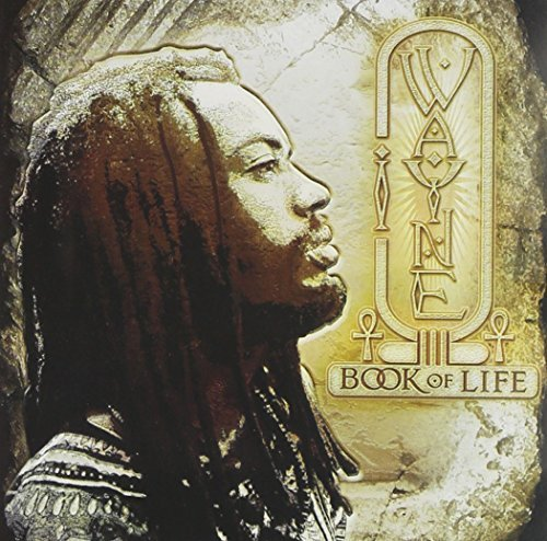 I Wayne Book Of Life