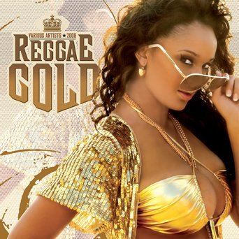 Reggae Gold Reggae Gold 2008 2 CD