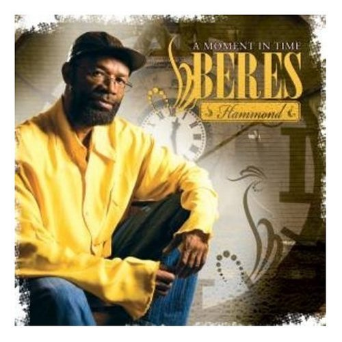 Beres Hammond Moment In Time Incl. DVD