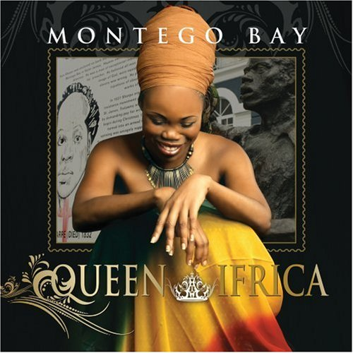 Queen Ifrica Montego Bay