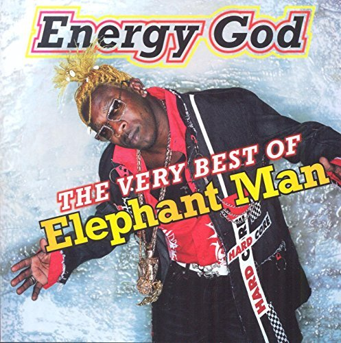 Elephant Man Energy Good...The Very Best Of 2 CD