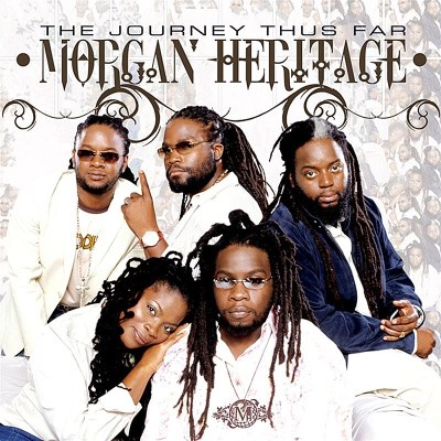 Morgan Heritage Journey Thus Far Incl. Bonus DVD