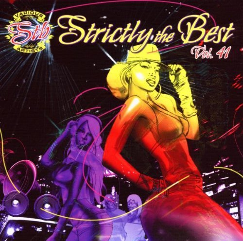 Strictly The Best Vol. 41 Strictly The Best