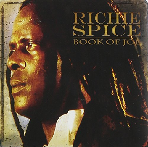 Richie Spice Book Of Job