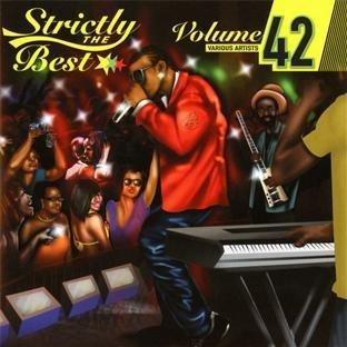 Strictly The Best Vol. 42 Strictly The Best