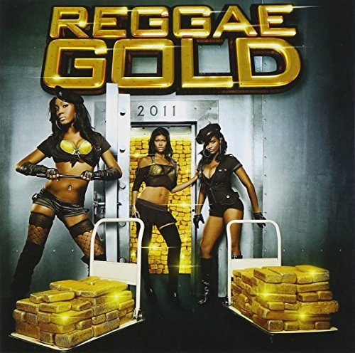 Reggae Gold Reggae Gold 2011 2 CD