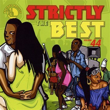 Strictly The Best Vol. 44 Strictly The Best