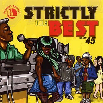 Strictly The Best Vol. 45 Strictly The Best