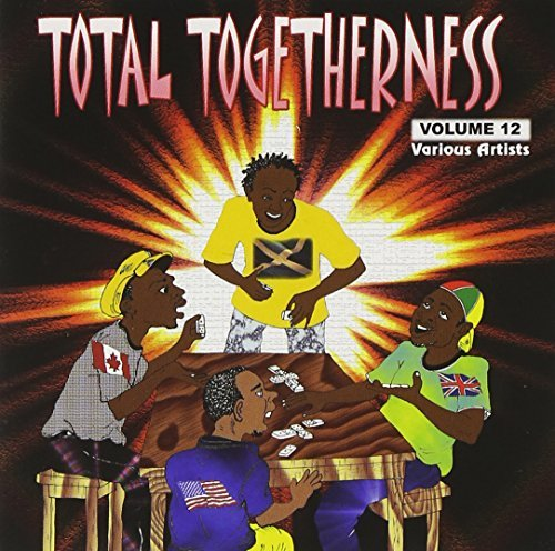Total Togetherness Vol. 12 Total Togetherness Total Togetherness