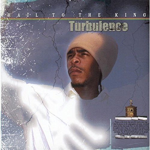Turbulence Hail To The King Incl. Bonus Tracks