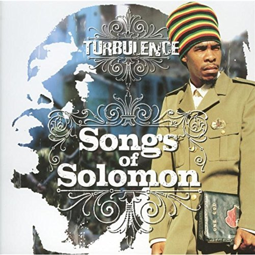 Turbulence Songs Of Solomon Incl. Bonus Tracks