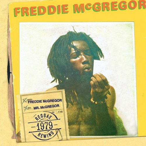 Freddie Mcgregor Mr. Mcgregor