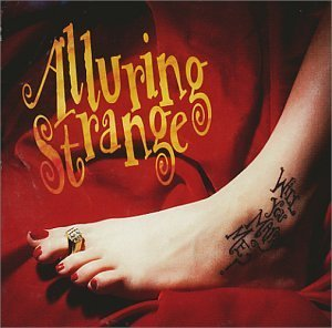 Alluring Strange Will You Marry Me?