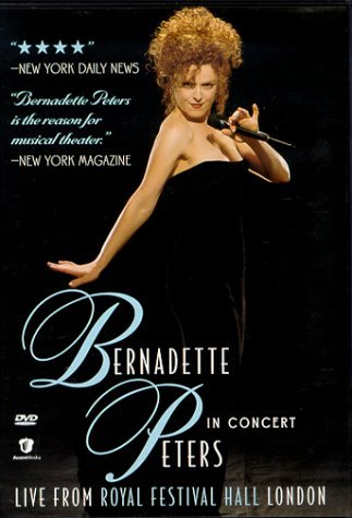 Bernadette Peters In Concert Clr Cc Keeper Nr