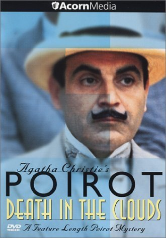 Death In The Clouds Poirot Clr Nr
