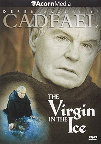 Cadfael Virgin In The Ice Cadfael Clr St Nr