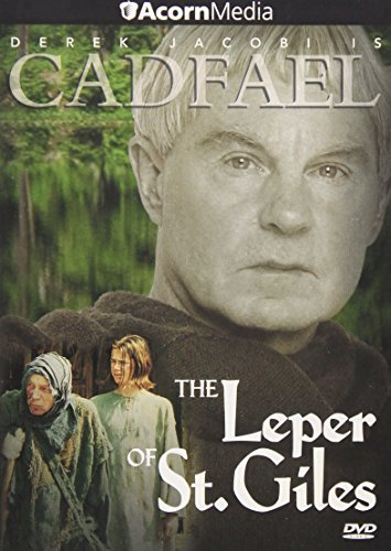 Leper Of St. Giles Cadfael Nr