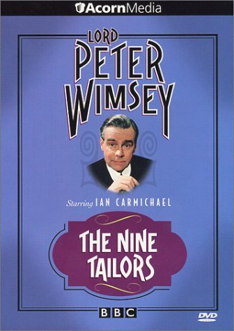 Nine Tailors Lord Peter Wimsey Clr Nr 2 DVD