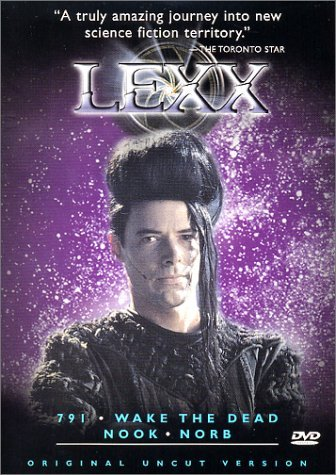 Lexx Vol. 3 Clr Nr Series 2