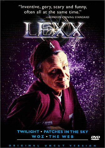 Lexx Vol. 4 Clr Nr Series 2