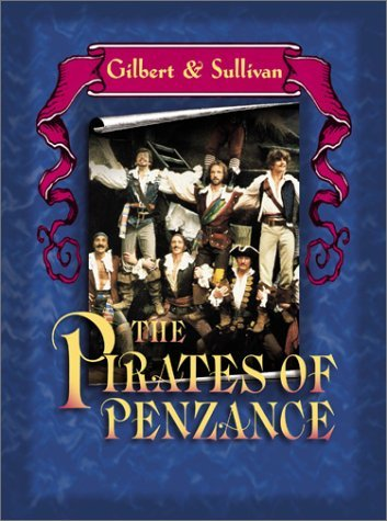 Gilbert & Sullivan Pirates Of Penzance Clr Nr